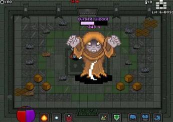 像素地下城2攻略分享 游戏全属性分析
